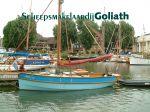 Cornish MK1, Zeiljacht Cornish MK1 for sale by Scheepsmakelaardij Goliath