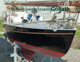 Lemstra Kustkruiser, Classic yacht Lemstra Kustkruiser for sale by Scheepsmakelaardij Goliath