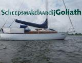 S-spant Klassieker, Traditionelles Yacht S-spant Klassieker Zu verkaufen durch Scheepsmakelaardij Goliath