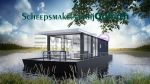 Houseboat Houseboat, Woonboot Houseboat Houseboat for sale by Scheepsmakelaardij Goliath