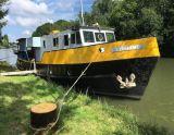 WOONBOOT 20.00, Ex-commercial motorbåde WOONBOOT 20.00 til salg af  Scheepsmakelaardij Goliath Muiderberg