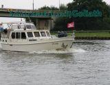 Spitsgat kotter 1400, Motor Yacht Spitsgat kotter 1400 til salg af  Scheepsmakelaardij Goliath
