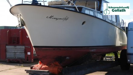 Salonkruiser 9.70, Motorjacht  for sale by Scheepsmakelaardij Goliath Alkmaar