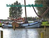 Tjalk 14.40 Boeieraak, Scafo Tondo, Scafo Piatto Tjalk 14.40 Boeieraak in vendita da Scheepsmakelaardij Goliath