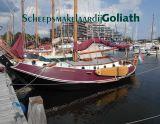 Schokker Platbodem, Scafo Tondo, Scafo Piatto Schokker Platbodem in vendita da Scheepsmakelaardij Goliath
