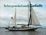Sparkman & Stephens Motorsailor kits 2 master, Sejl Yacht Sparkman & Stephens Motorsailor kits 2 master til salg af  Scheepsmakelaardij Goliath