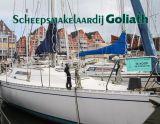 Beneteau First 345, Voilier Beneteau First 345 à vendre par Scheepsmakelaardij Goliath