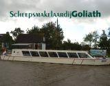RONDVAARTBOOT 20.00, Ex-commercial motor boat RONDVAARTBOOT 20.00 for sale by Scheepsmakelaardij Goliath