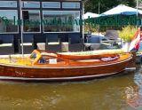 Snipa overnaadse spitsgat, Motor Yacht Snipa overnaadse spitsgat til salg af  Scheepsmakelaardij Goliath