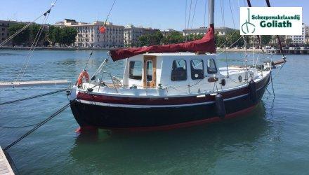 Danish Rose 31 Ms, Zeiljacht  for sale by Scheepsmakelaardij Goliath Sneek