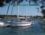 Jongert 64 17s Ketch, Classic yacht Jongert 64 17s Ketch for sale by Scheepsmakelaardij Goliath