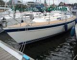 Hallberg Rassy 31, Sejl Yacht Hallberg Rassy 31 til salg af  Scheepsmakelaardij Goliath