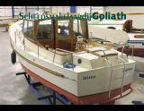 Sturdy Klassiek, Traditionelle Motorboot Sturdy Klassiek Zu verkaufen durch Scheepsmakelaardij Goliath