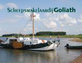 Tjalk 13.43, Scafo Tondo, Scafo Piatto Tjalk 13.43 in vendita da Scheepsmakelaardij Goliath