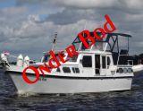 Gruno 1100 AK, Моторная яхта Gruno 1100 AK для продажи Scheepsmakelaardij Goliath