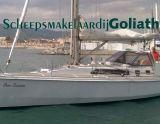 Van De Stadt Carribean 40, Парусная яхта Van De Stadt Carribean 40 для продажи Scheepsmakelaardij Goliath
