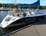 X-Yachts 1 ton, Seglingsyacht X-Yachts 1 ton säljs av Scheepsmakelaardij Goliath