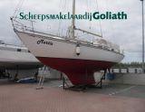 Raider 35, Парусная яхта Raider 35 для продажи Scheepsmakelaardij Goliath