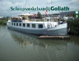 Luxe Motor 31.00, Ex-Fracht/Fischerschiff Luxe Motor 31.00 Zu verkaufen durch Scheepsmakelaardij Goliath