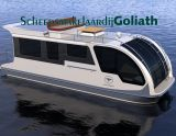 Houseboat Caravanboot 8.00, Houseboat Houseboat Caravanboot 8.00 for sale by Scheepsmakelaardij Goliath