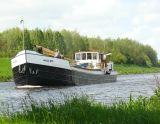Luxe Motor 34.18, Ex-commercial motorbåde Luxe Motor 34.18 til salg af  Scheepsmakelaardij Goliath Groningen
