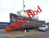 Sleepboot 17.62, Ex-commercial motorbåde Sleepboot 17.62 til salg af  Scheepsmakelaardij Goliath