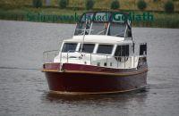 Gruno 33 Classic Subliem, Motorjacht