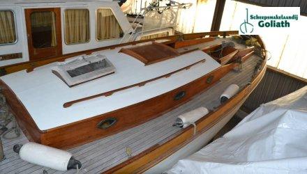 Jol Noorse Jol, Klassiek scherp jacht  for sale by Scheepsmakelaardij Goliath - Hoofdkantoor