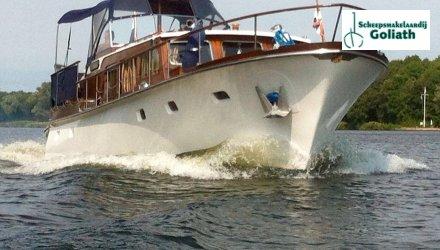 Super Van Craft Super van Craft 1160, Open motorboot en roeiboot  for sale by Scheepsmakelaardij Goliath Lemmer