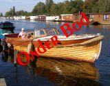 Snipa 8m cabinsloep, Barca tradizionale Snipa 8m cabinsloep in vendita da Scheepsmakelaardij Goliath