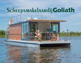 Houseboat Houseboat Curaçao, Лодка, приспособленная для жилья Houseboat Houseboat Curaçao для продажи Scheepsmakelaardij Goliath