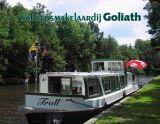 Friesland Boat 1490, Motoryacht Friesland Boat 1490 Zu verkaufen durch Scheepsmakelaardij Goliath