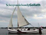 Lemsteraak Blom 1280, Flach-und Rundboden Lemsteraak Blom 1280 Zu verkaufen durch Scheepsmakelaardij Goliath