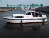 Aquanaut 880 OK/AK, Bateau à rame Aquanaut 880 OK/AK à vendre par Scheepsmakelaardij Goliath