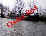 Luxe Motor 23.50, Ex-Fracht/Fischerschiff Luxe Motor 23.50 Zu verkaufen durch Scheepsmakelaardij Goliath