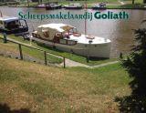 Bakdekkruiser 11.00, Motoryacht Bakdekkruiser 11.00 Zu verkaufen durch Scheepsmakelaardij Goliath