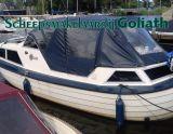 Sollux 24 AK, Motoryacht Sollux 24 AK Zu verkaufen durch Scheepsmakelaardij Goliath