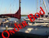 Huisman zeiljacht 10.00, Sejl Yacht Huisman zeiljacht 10.00 til salg af  Scheepsmakelaardij Goliath