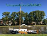 Zeeschouw Huitema, Flach-und Rundboden Zeeschouw Huitema Zu verkaufen durch Scheepsmakelaardij Goliath