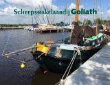 Tjalk/Skutsje 11.75, Flach-und Rundboden Tjalk/Skutsje 11.75 Zu verkaufen durch Scheepsmakelaardij Goliath