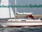 Najad 34, Sejl Yacht Najad 34 til salg af  Scheepsmakelaardij Goliath