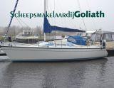 Dehler Duetta 94, Sejl Yacht Dehler Duetta 94 til salg af  Scheepsmakelaardij Goliath