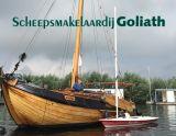 Botter Jachtbotter, Barca a vela Botter Jachtbotter in vendita da Scheepsmakelaardij Goliath