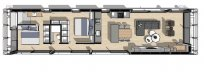 Houseboat Omega