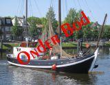 Noordzeebotter UK 91, Ex-professionele motorboot Noordzeebotter UK 91 hirdető:  Scheepsmakelaardij Goliath