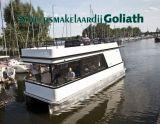 Houseboat Wolin, Woonboot Houseboat Wolin de vânzare Scheepsmakelaardij Goliath