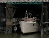 Kofferdekkruiser 7.4, Классичская моторная лодка Kofferdekkruiser 7.4 для продажи Scheepsmakelaardij Goliath