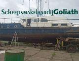 Motorschip 1650, Klassiek/traditioneel motorjacht Motorschip 1650 hirdető:  Scheepsmakelaardij Goliath