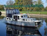 Hollandia Keser 1000 AK, Motoryacht Hollandia Keser 1000 AK in vendita da Scheepsmakelaardij Goliath