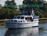 Gruno 1150 de Luxe, Моторная яхта Gruno 1150 de Luxe для продажи Scheepsmakelaardij Goliath